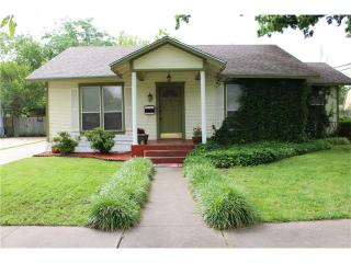 505 West 2nd Street, Cleburne TX