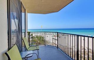 9850 South Thomas Drive #305W, Panama City Beach FL