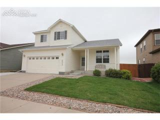 6473 Morning Dove Drive, Colorado Springs CO