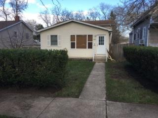 2807 Gabriel Avenue, Zion IL