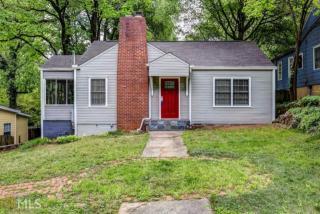 1241 Ormewood Avenue SE, Atlanta GA