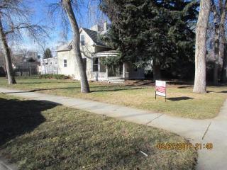 1726 6th Avenue N, Great Falls MT
