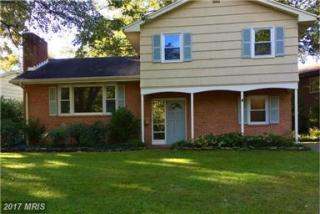 1611 Cedar Park Road, Annapolis MD