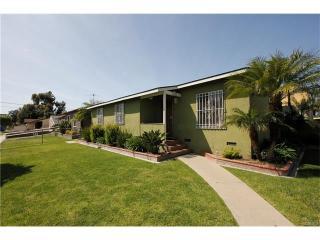 18601 South Mariposa Avenue, Gardena CA