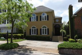 333 Saint James Street, Columbia SC