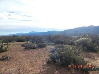 48T Old Mill Road A, Tonto Basin AZ