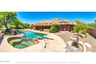 2900 North Spirit Dancer Trail, Tucson AZ