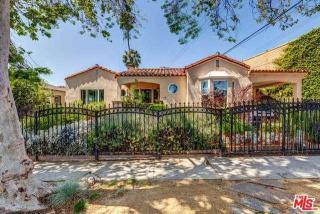 1417 South Cochran Avenue, Los Angeles CA