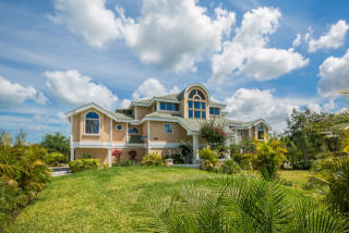 2400 Miguel Bay Drive, Terra Ceia FL