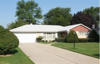 12442 S McVickers Avenue, Palos Heights IL