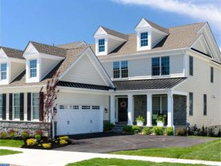 3743 Rosemont Pass, Newtown Square PA