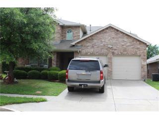 9224 Comanche Ridge Drive, Fort Worth TX