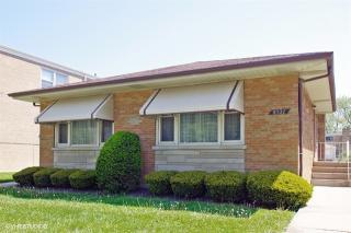 8327 Trumbull Avenue, Skokie IL