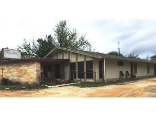 205 North Us Highway 281, Johnson City TX