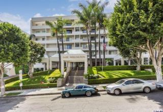 1131 Alta Loma Road #221, West Hollywood CA