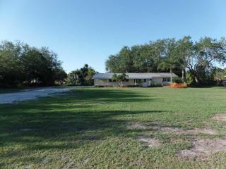 2764 Southwest Horseshoe Trail, Palm City FL