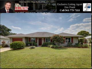 18328 Southeast Par Lane, Tequesta FL