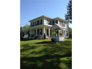 1 Cold Spring Road, East Haddam CT