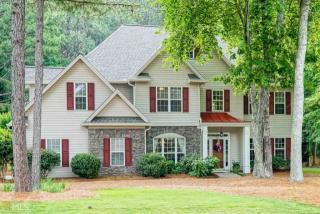 185 Manor Drive, Fayetteville GA