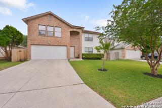 9810 Morningfield, San Antonio TX