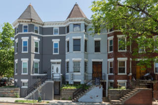 1743 North Capitol Street NE, Washington DC