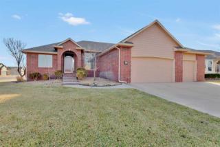 6707 West Northwind Court, Wichita KS