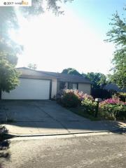 2249 Hamlin Drive, Antioch CA