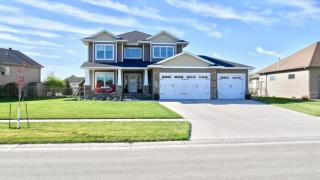 6568 Christianson Parkway South, Fargo ND