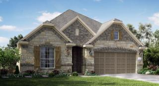 10910 Sarah Bluff Lane, Cypress TX
