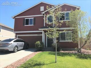 9535 Copper Canyon Lane, Colorado Springs CO