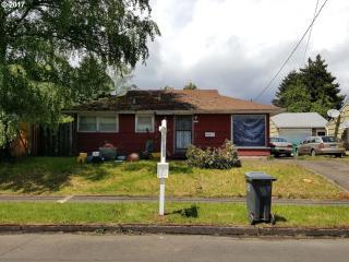 7605 N Clarendon Avenue, Portland OR