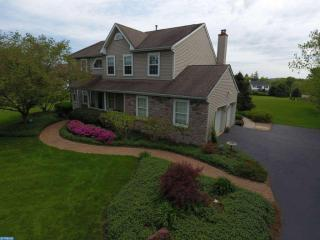279 Upper Indian Head Road, Collegeville PA