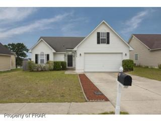 2536 Cameron Woods Lane, Fayetteville NC