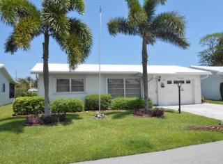 122 Northwest 10th Court, Boynton Beach FL