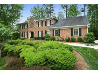 5273 Redfield Road, Dunwoody GA