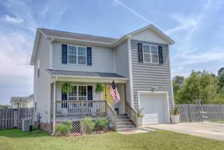 209 Oak Ridge Lane, Holly Ridge NC