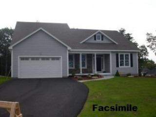 38 Maple Leaf Way #44, Manchester NH
