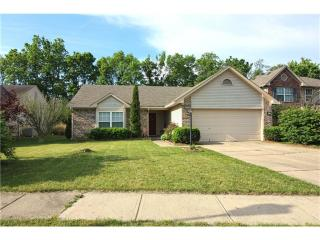 4689 Turfway Court, Greenwood IN