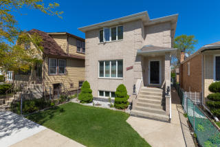 4109 North Odell Avenue, Norridge IL