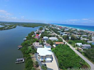 813 Grunion Avenue, New Smyrna Beach FL