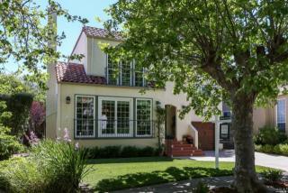 35 Morningside Drive, San Anselmo CA