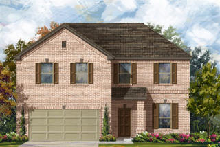 Plan A-2469 in Summerfield, Taylor, TX