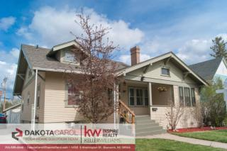 408 6th Avenue NW, Mandan ND