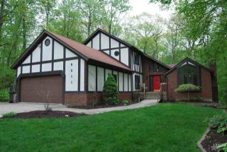 5211 Tall Timber Trail, Fort Wayne IN