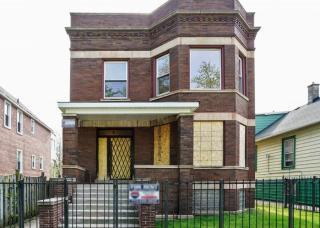 7835 South Muskegon Avenue, Chicago IL