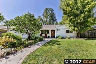 207 Jeanne Drive, Pleasant Hill CA