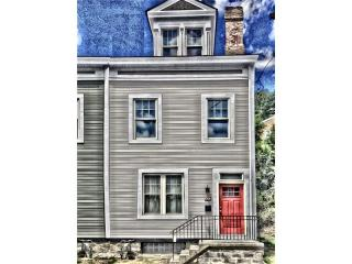830 Concord Street, Pittsburgh PA