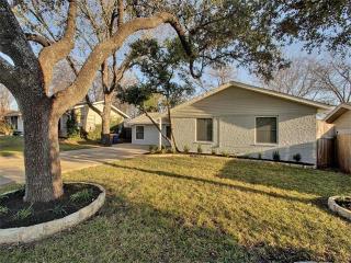 1308 Glenwood Drive, Austin TX