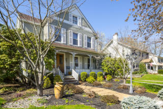 22 East Bergen Place, Red Bank NJ
