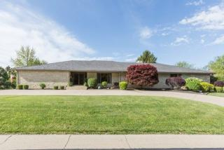 617 North Powell Circle, Wichita KS